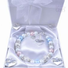 Mum to Be New Mummy Baby Shower Bracelet